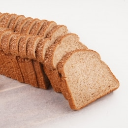 Ch Stone Milled Wheat Bread