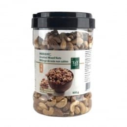 T&T Mix Nut(Unsalted)