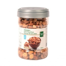 T&T Mix Nut(Sea Salt)