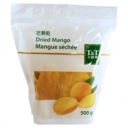 T&T Dried Mango
