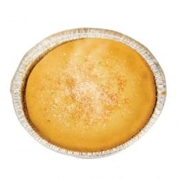 Salted Egg Yolk Baked Rice Cake