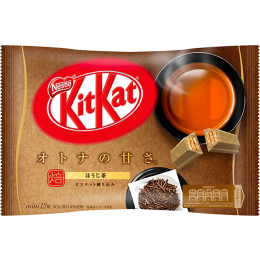 Nestle Hojicha Kitkat