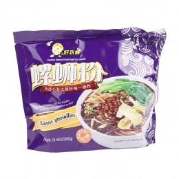 HAO HUAN LUO SPICY RICE NOODLE 300G