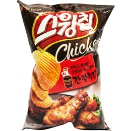 Orion Swing Chip Soychicken