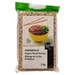 T&T Organic Mix Thai Rice
