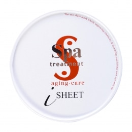 Spa Has Eye Sheet Mask