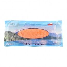 Toppits Smoked Coho Salmon