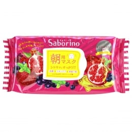 SABORINO SB-FACE MASK MIX BERRY