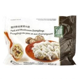 T&T Pork Mushroom Dumpling
