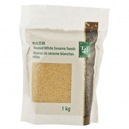 T&T Roasted White Sesame Seeds