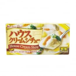House Cream Stew