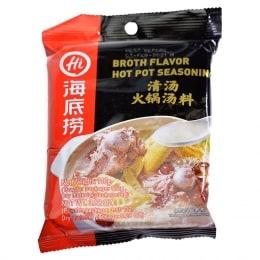 Haidilao Broth Flavor Hot Pot Seasoning