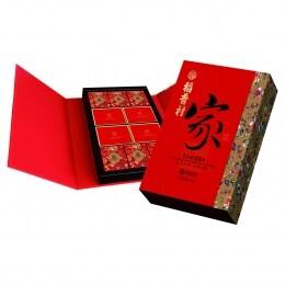 Daoxiangcun Mooncake Reunion Gift Box