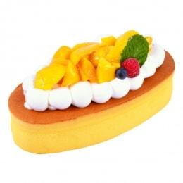 鲜芒果黄金船