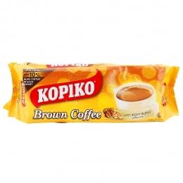 KOPIKO即溶3合1咖啡