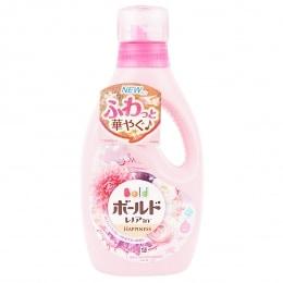 P&G Floral Fragrance Laundry Detergent
