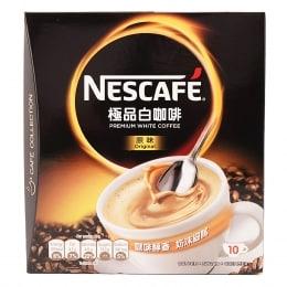 NESTLE ORIGINAL PREMIUM WHITE COFFEE