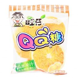 旺旺QQ香橙软糖