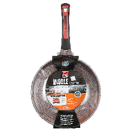 QUEEN ART INOBLE COATING NONSTICK WOK 32CM