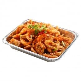 T&T Kitchen Deep Fried Shrimps (Hot)