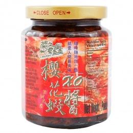 Jutsuxian Shrimp Xo Sauce