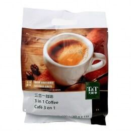 T&T三合一咖啡
