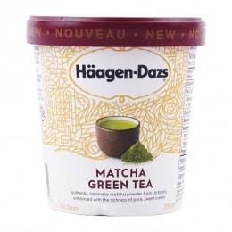 HD抹茶雪糕