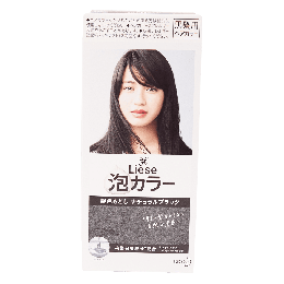 Kao Liese Bubble Hair Color Candy Beige
