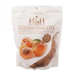 H&H Dried Golden Apricot