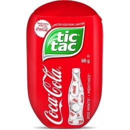 Tic Tac Coke