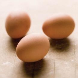 有机大啡蛋