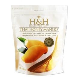 H&H 泰国蜂蜜芒果干
