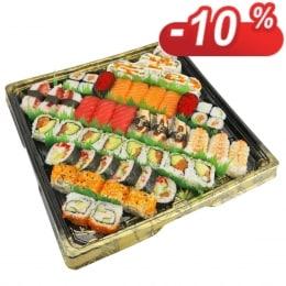 Xmas Sushi Party Tray A