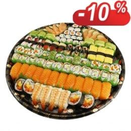 Xmas Sushi Party Tray B