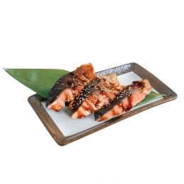T&T Kitchen Salmon Teriyaki (Cold)