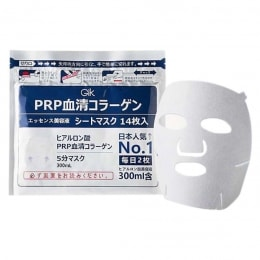 Gik Collagen Repair Moist Mask Prp