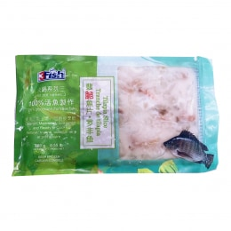 Frozen Tilapia Slice 250g