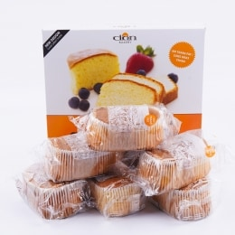 Japanese Honey Cake-6 Pcs