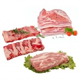 鲜肉家庭包M-6