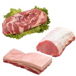 鲜肉家庭包M-7
