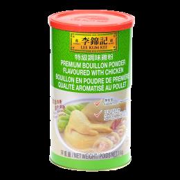 Lee Kum Kee Prem Flavour Bouillon Powder