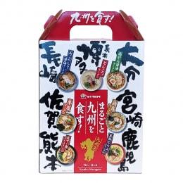 Marutai Kyushu Assort Noodle