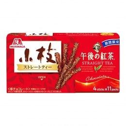 Morinaga Twig Straight Tea Cookie 61.6g