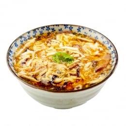 酸辣湯-方便調理系列